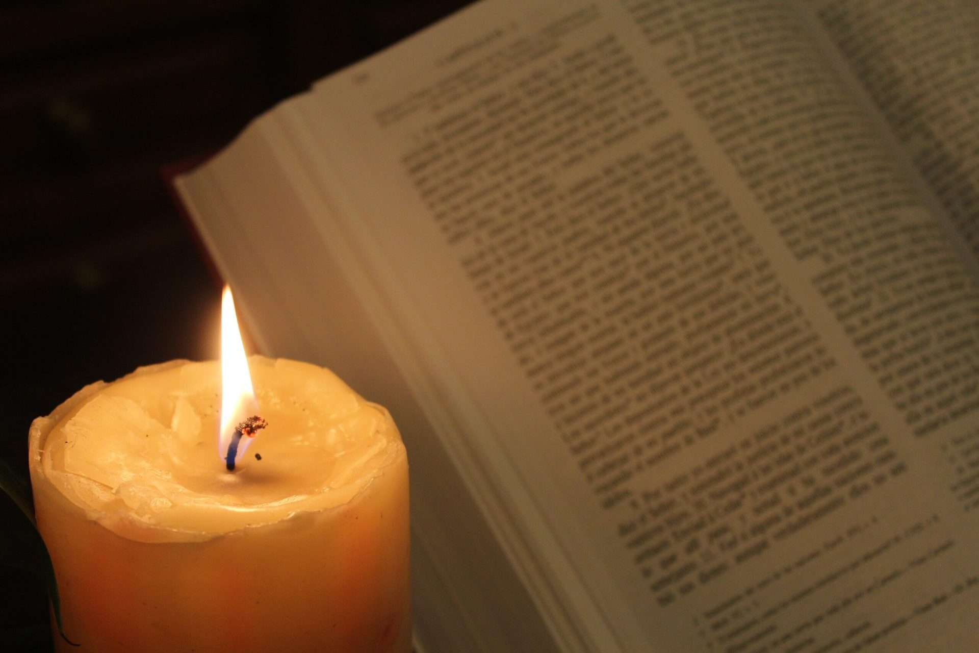 Can I receive a plenary indulgence for reading the Bible?
