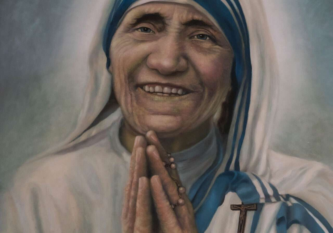 The Miracle that resulted from praying to Mother Teresa
