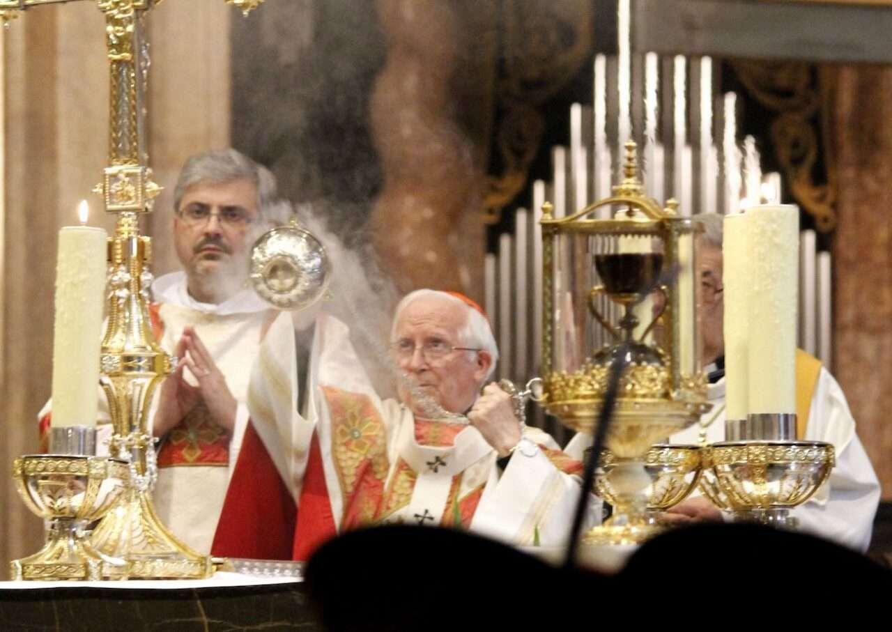 The Twelve Articles of the Catholic faith