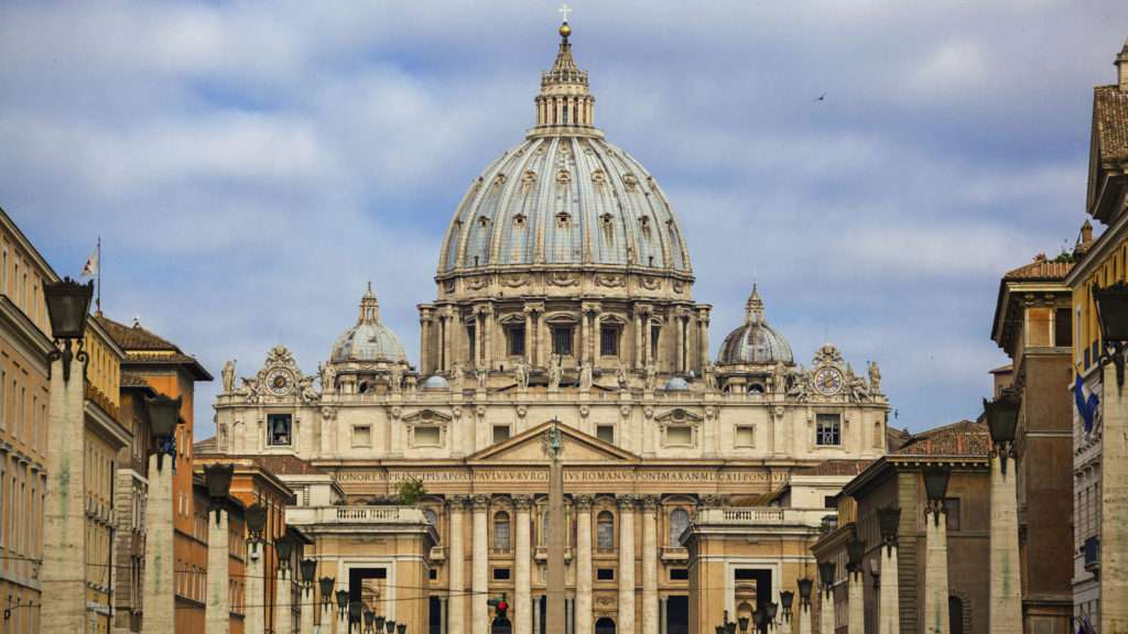 How do we Know that the Catholic-Church is the True Church?