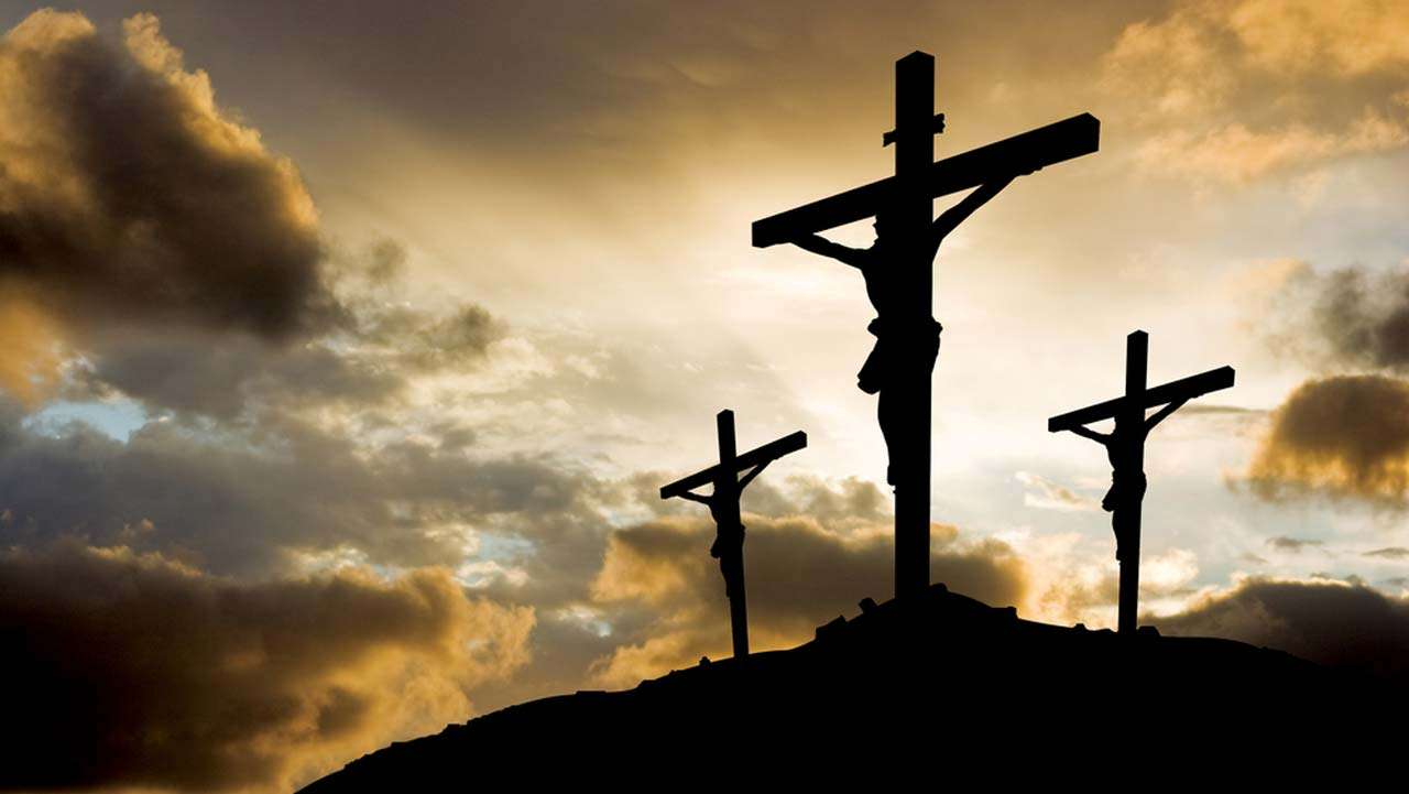 Things you need to know about Good Friday