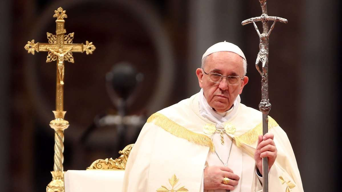 Pope Francis' 13 Warnings against Satan