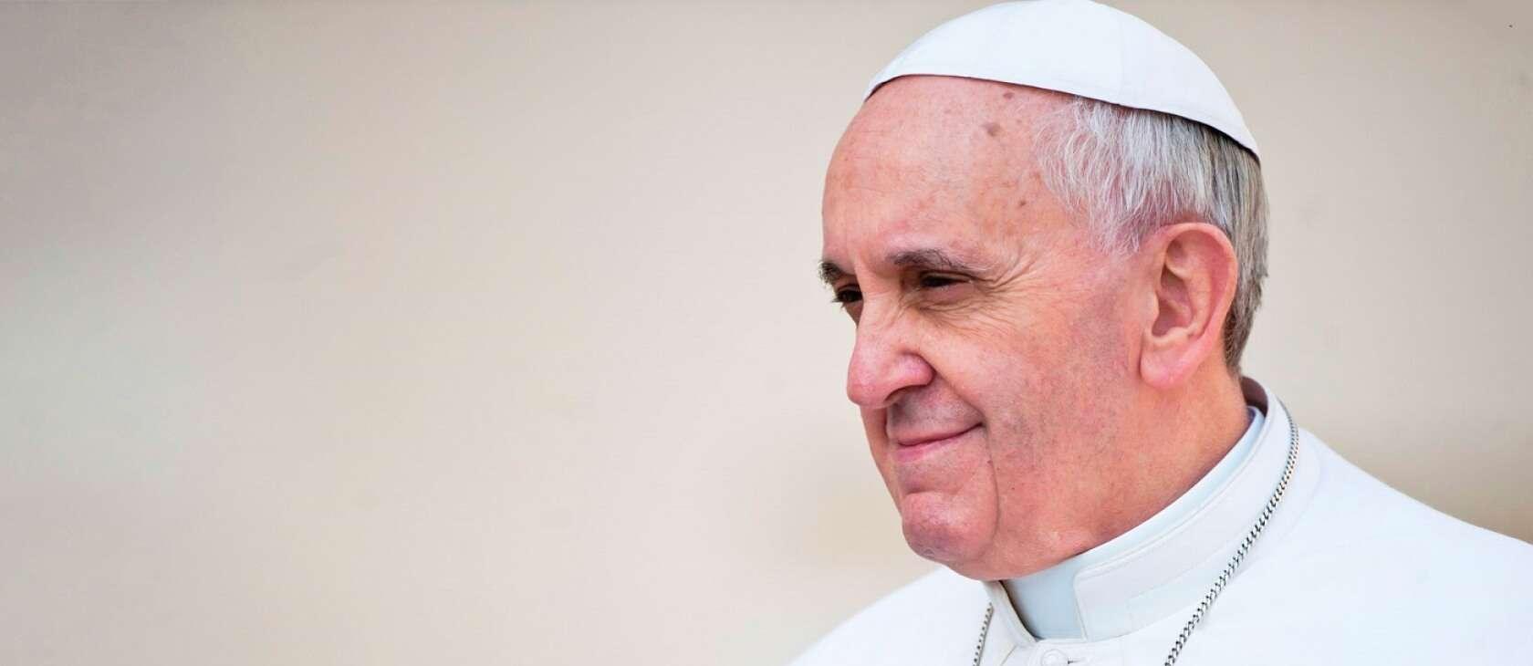 Pope Francis reveals his Retirement agenda