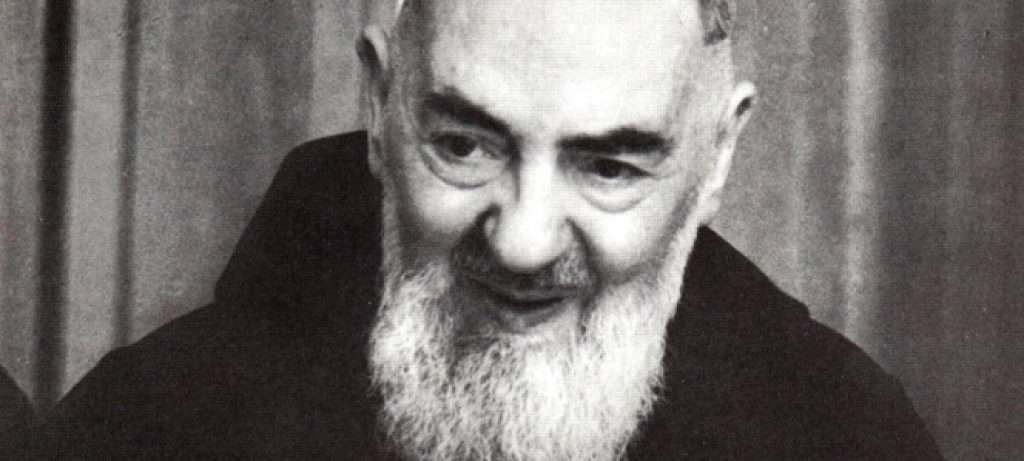 "Padre Pio's ""Secret Weapon Prayer"" that resulted to multiples of Miracles"