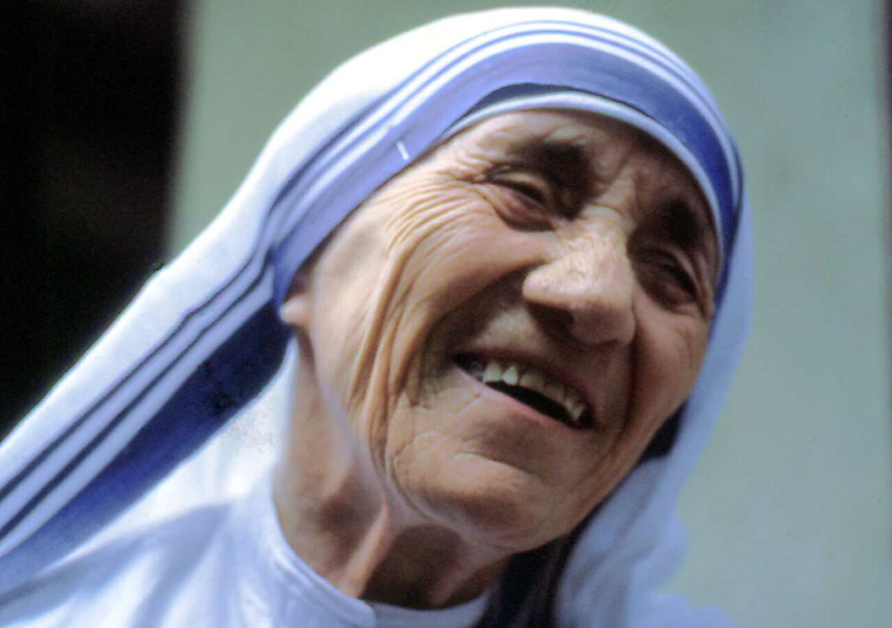 Mother Teresa's life: The happiest day