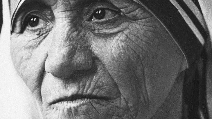 St. Teresa often had visions of Jesus - What did she see?