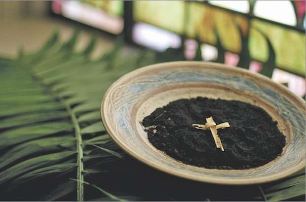 The one surprising secret few people know about Lent!