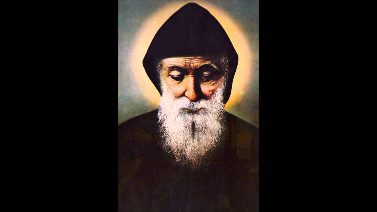 How to protect your family from the devil, according to St. Charbel Makhlouf