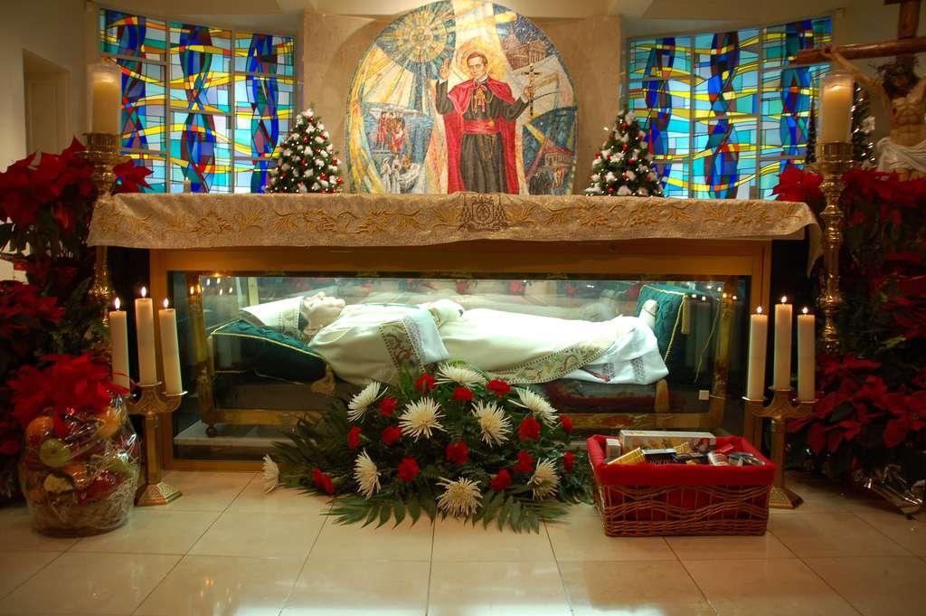 Top 10 Astonishing Miracles of the Catholic Church