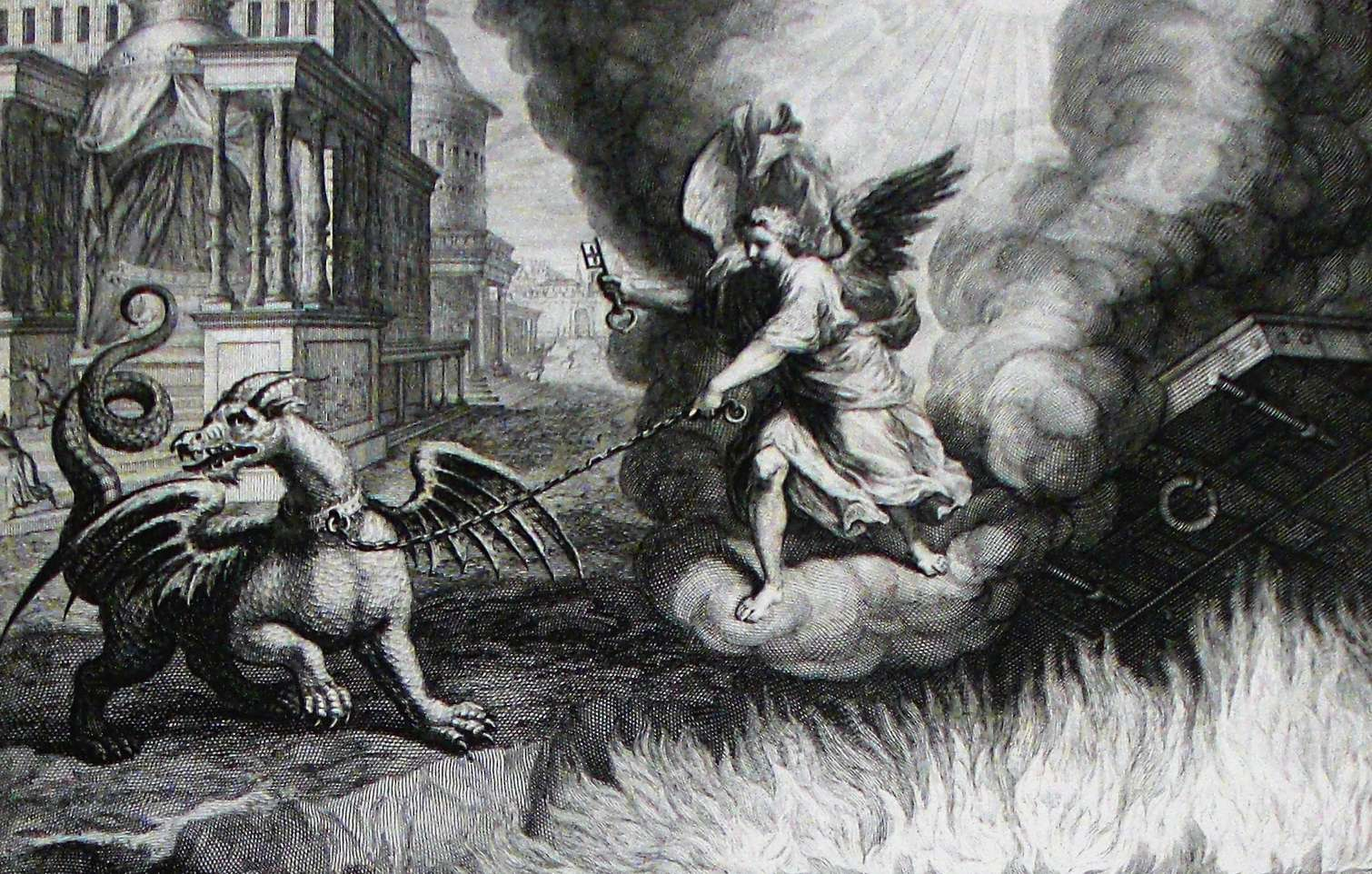 Spiritual Warfare: Insights from Exorcists