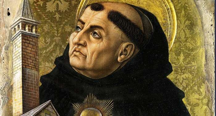 St. Thomas Aquinas' 5 Remedies Against Sadness