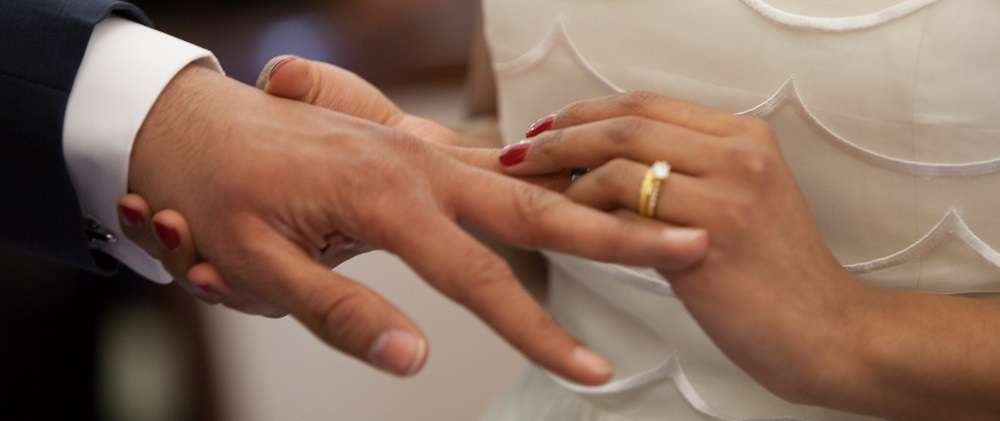 Does the Church allow interfaith marriage?
