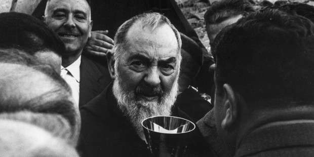 50 Wise and Wonderful Insights from Padre Pio