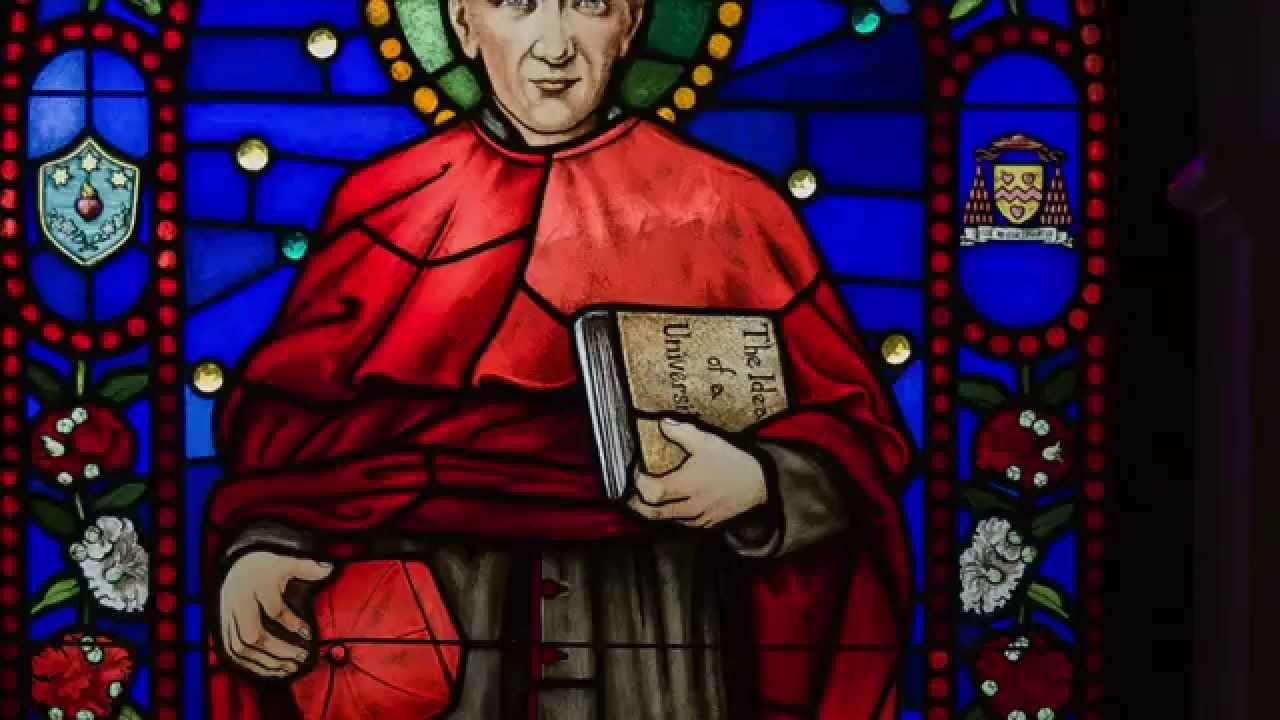 Two Christmas Lessons from a Saint