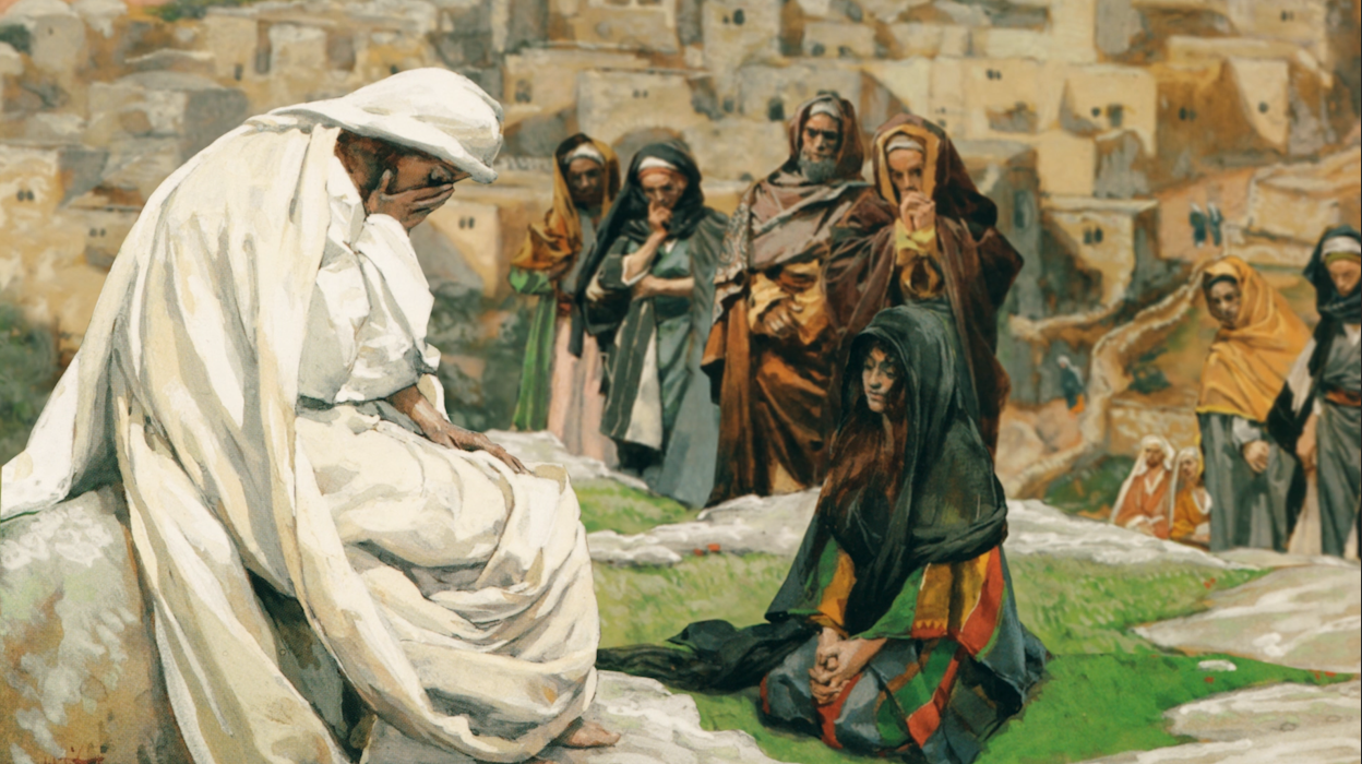 Did Jesus Really Raise Lazarus from the Dead?