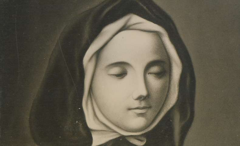 Prayer to St. Marguerite Bourgeoys for selflessness