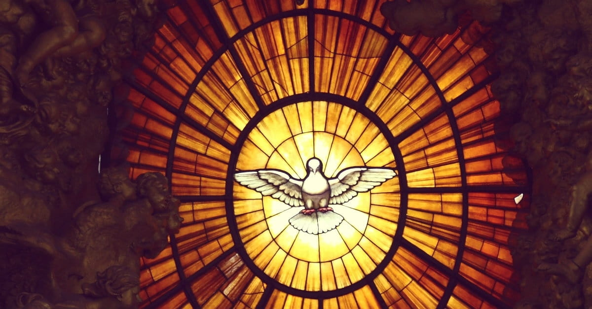 Ten Ways to Grow in Devotion to the Holy Spirit