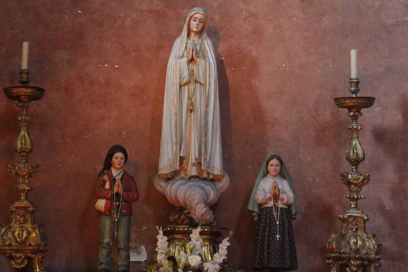 5 powerful prayers we all should learn from Our Lady of Fatima