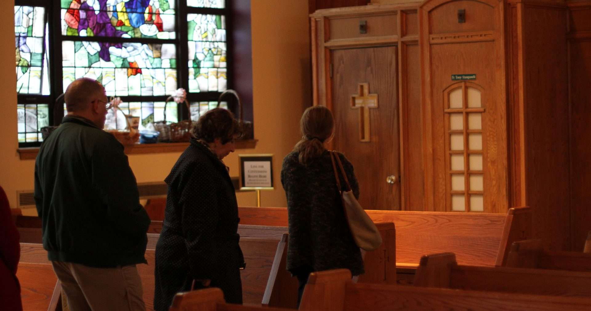 4 lies most Catholics believe about confession and repentance