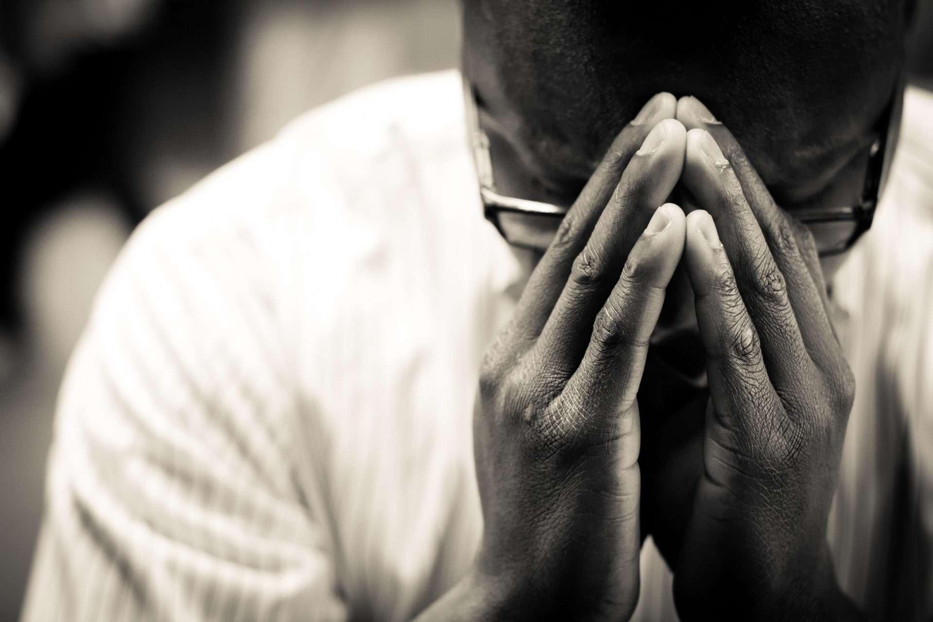 The Good Morning God Prayer
