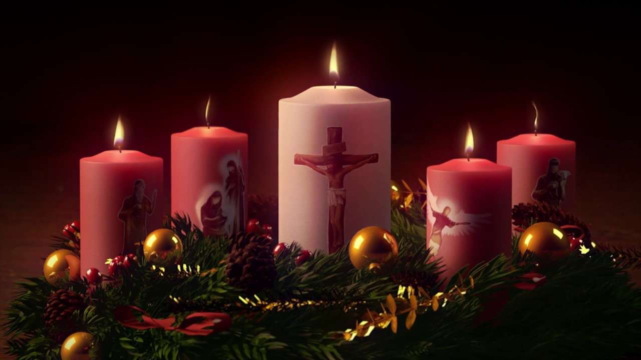 """What """"Advent"""" means and how to prepare for Christmas"""