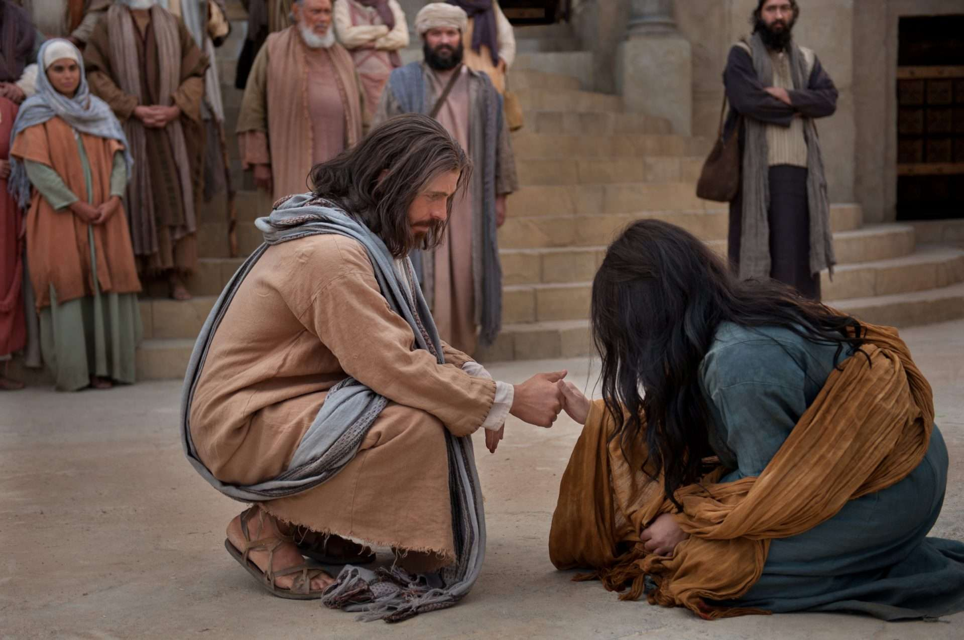 The Forgiveness of Sins – Catholic Say