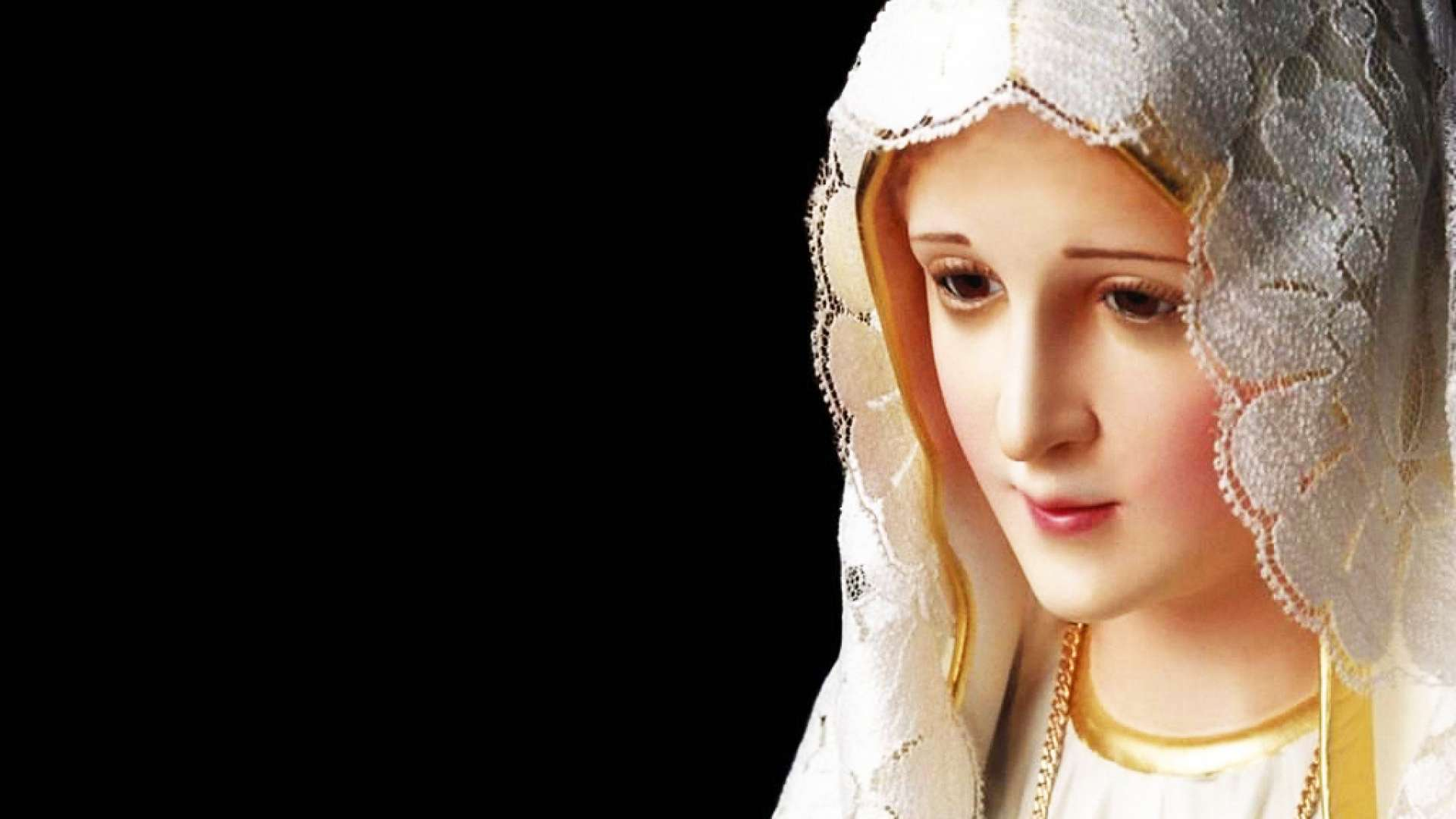 Secrets of Fatima and their interpretation