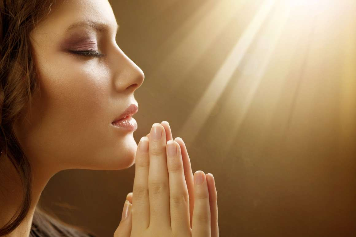 Looking for a soulmate? Say this prayer