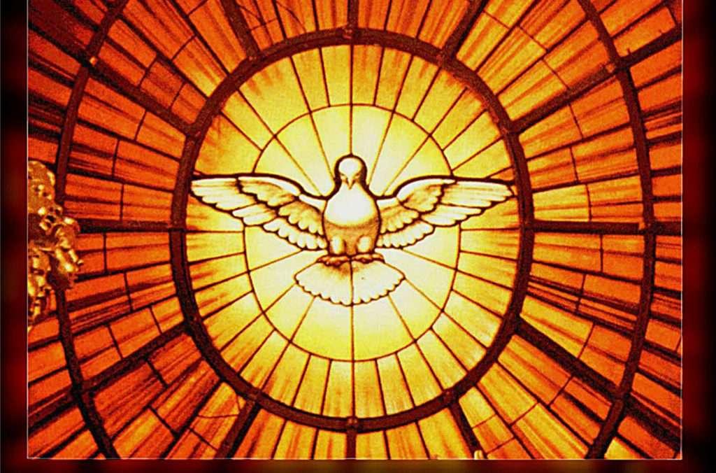 A Prayer to the Holy Spirit (by Cardinal Mercier)
