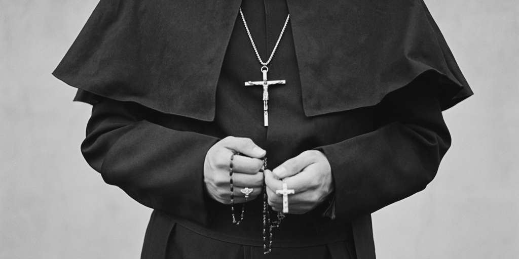 Prayer for a Priest