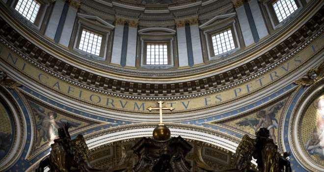 Seven Things I Like About Being Catholic