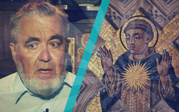 The miraculous story of an atheist doctor who quit performing abortions after a visit from St. Thomas Aquinas