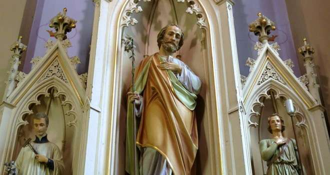 The Perennial Truth About St. Joseph