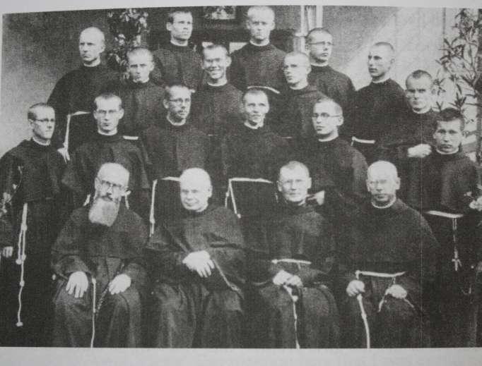 Meet the priest who knew St. Maximilian Kolbe