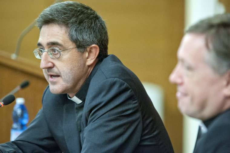 JPII Institute VP says school's identity is 'seriously threatened'