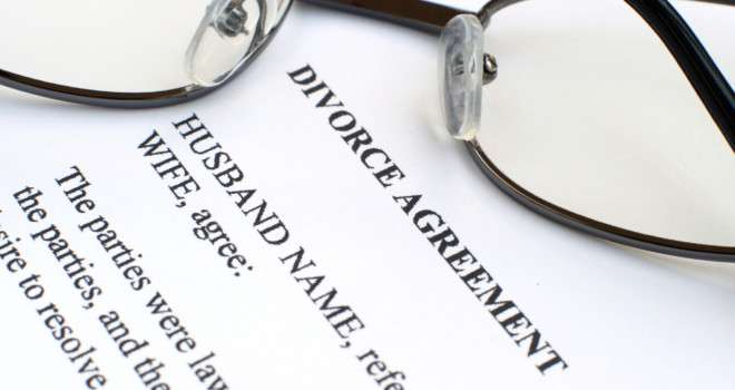 August Brings Divorce Fever: Here's the Cure