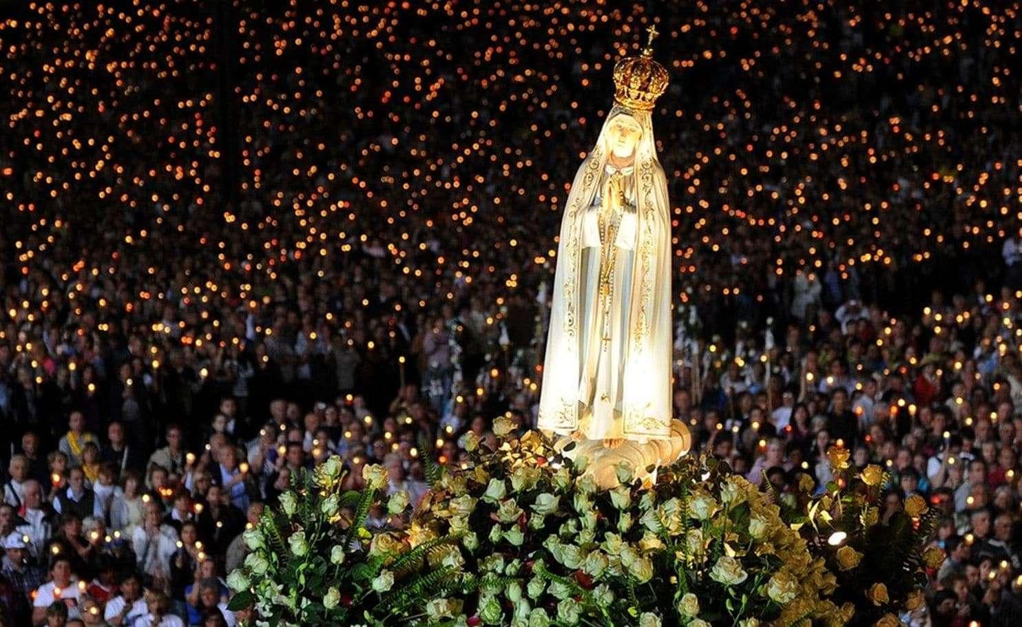 Third Secret of Fatima: The Best-Kept Secret of the 20th Century