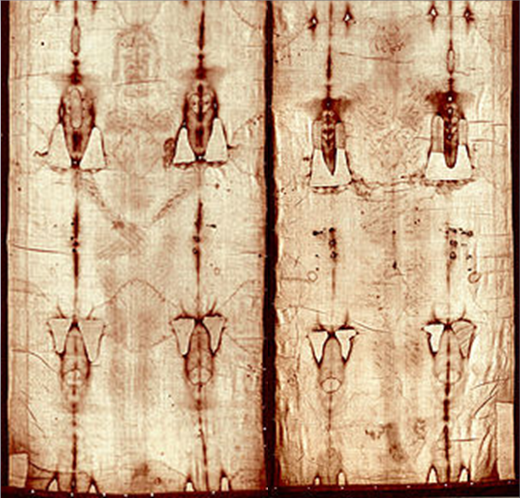 Latest Study on the Shroud of Turin Deepens Mystery