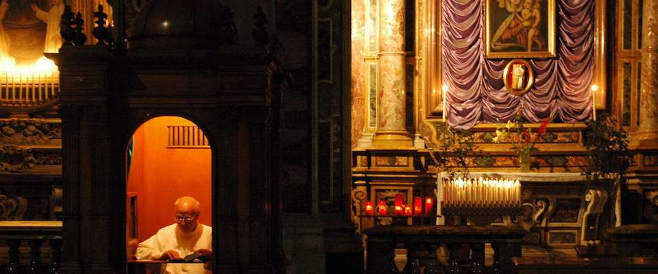 Catholic Church in Wisconsin opposes bill attacking seal of confession