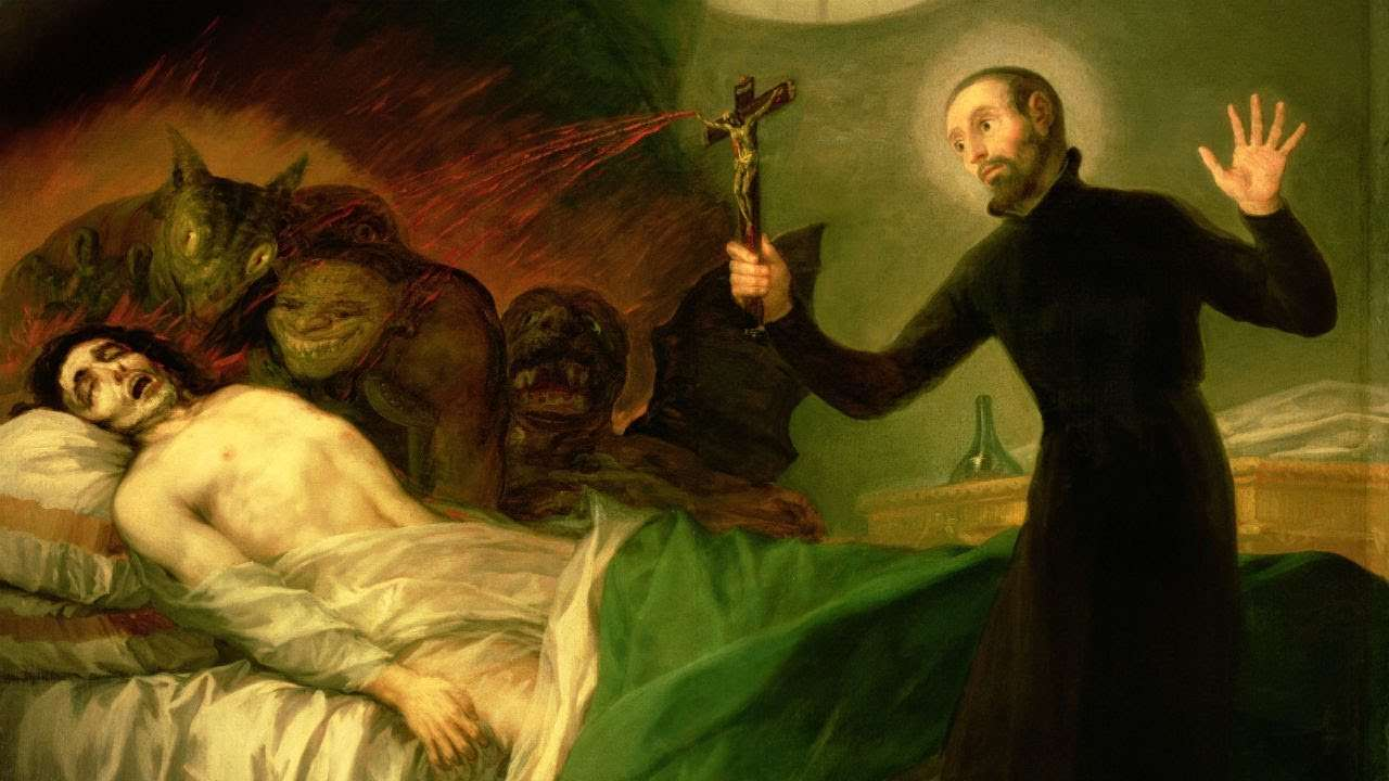Secular doctors are realizing that demonic possession is real, and needs special attention