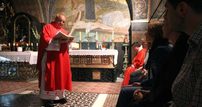 10 Reasons for Priestly Celibacy