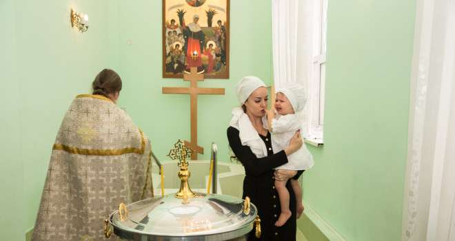 Lessons From A Monastery: Becoming a Better Mother