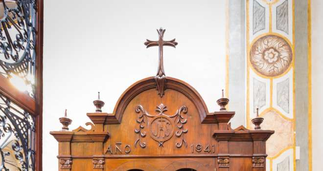 The Deep Biblical Roots of Confession