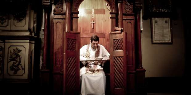 10 Tips from priests for a better Confession