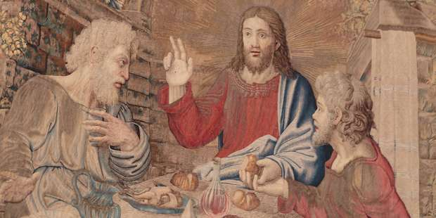 Jesus identifies the one thing that makes you most unhappy