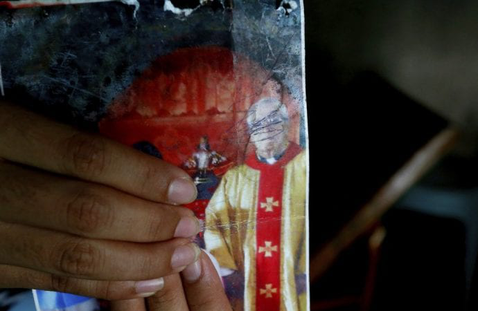 US priest accused of abusing boys for decades in Philippines