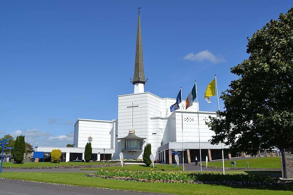 Miraculous healing at Knock Shrine confirmed by Irish bishops