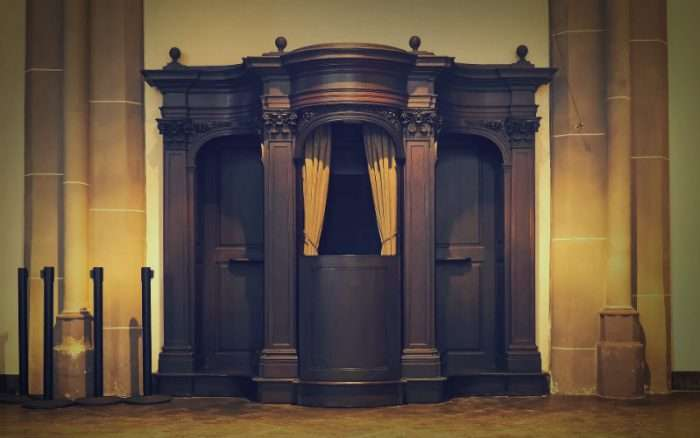 5 Myths About Confession that Too Many People Still Believe (Maybe Even You!)