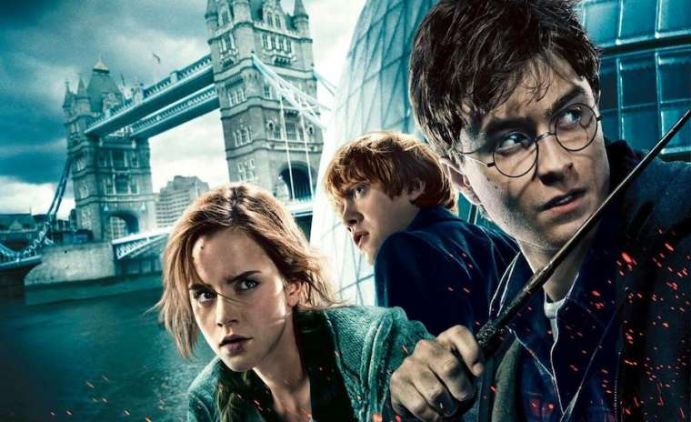 A Catholic school removed Harry Potter from the library. Should Catholics read the books?