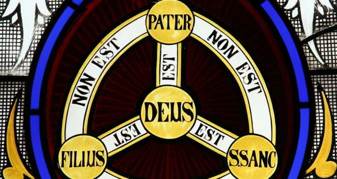 The Trinity Makes a Difference to Our Faith
